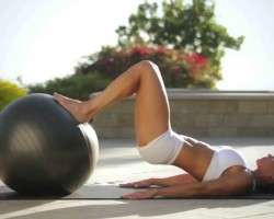 8 min Six Pack Abs Workout for Beginners
