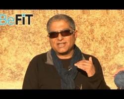 Deepak Chopra: Weight Loss, Food & Yoga