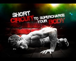 Short-Circuit to SUPERCHARGE Your Body!