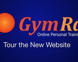 Tour GymRa's Innovative New Website!