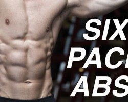 Uncover Your Six-Pack! At Home ABS! 15 minute Super Shredder Circuit!