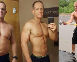 Meet My Transformation Challenge Winner And See How He Got His AMAZING RESULTS!