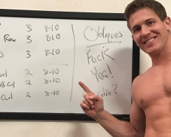 Build A Bigger Chest & Blocky Abs!   LIVE SHOW!