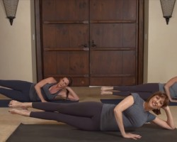 Pilates Workout – Pilates for Beginners