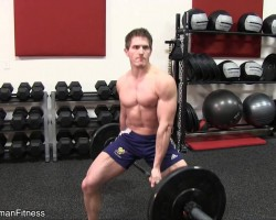 How To: Jefferson Squat