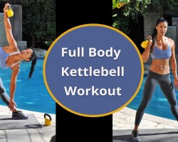 Kettlebell Workout – Kettlebell Workout for Women