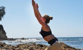 30 Min Easy Yoga Stretch |Ashtanga Routine