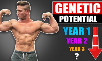"What Is Your Genetic ""Natural"" Muscle Building Potential? 