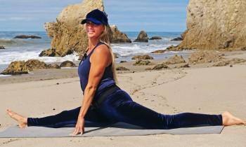 30 Min Yoga Stretch Routine for Hamstrings | Journey to Split