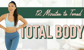 12 Minutes to Toned – Total Body