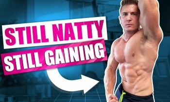 5 Reasons Why Full Body Workouts Build MORE MUSCLE! | (NATURAL GROWTH!)